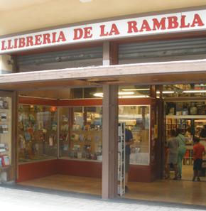 Llibreria de la Rambla, a Tarragona