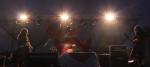 """""""La plaga"""" en directe i comiat del concert a la Llibertat de Reus"""