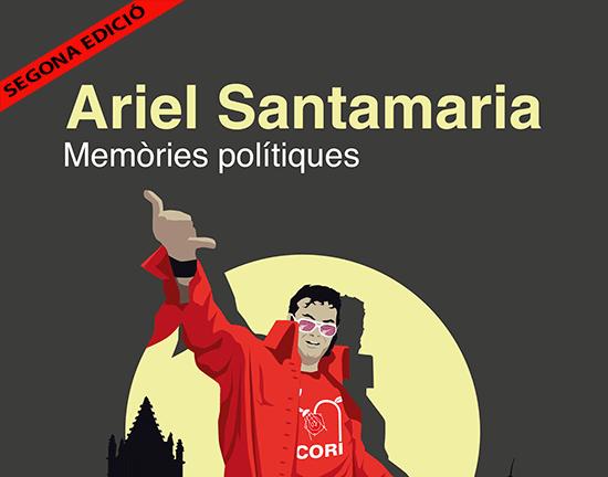Memòries Polítiques 2a edició