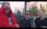 Entrevista a Ariel Santamaria i la Banda del dr. Juantxi, a Reus