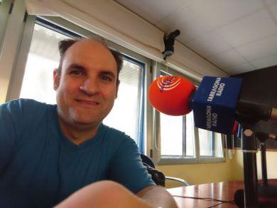 Retrovisor Musical protagonitzat per l'Ariel Santamaria amb Jordi Sugranyes