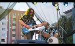 Concert a la festa major de Misericòrdia 2018 a la pl. Llibertat de Reus