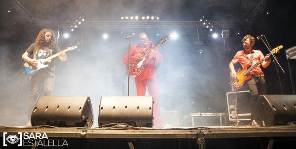 Crònica del darrer concert de Barraques