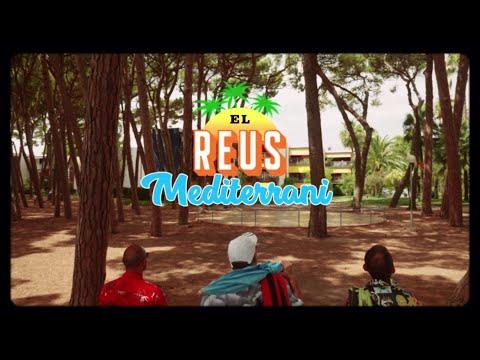 El videoclip del Reus Mediterrani