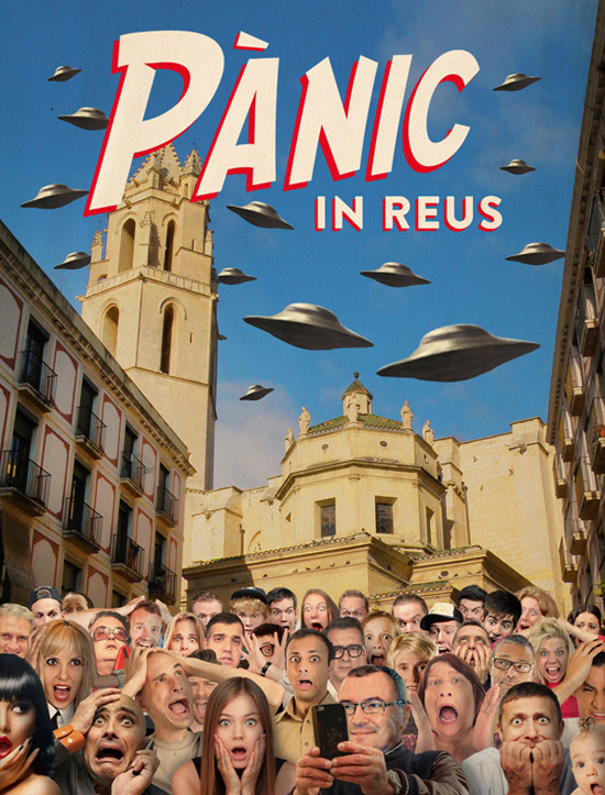 Pànic in Reus